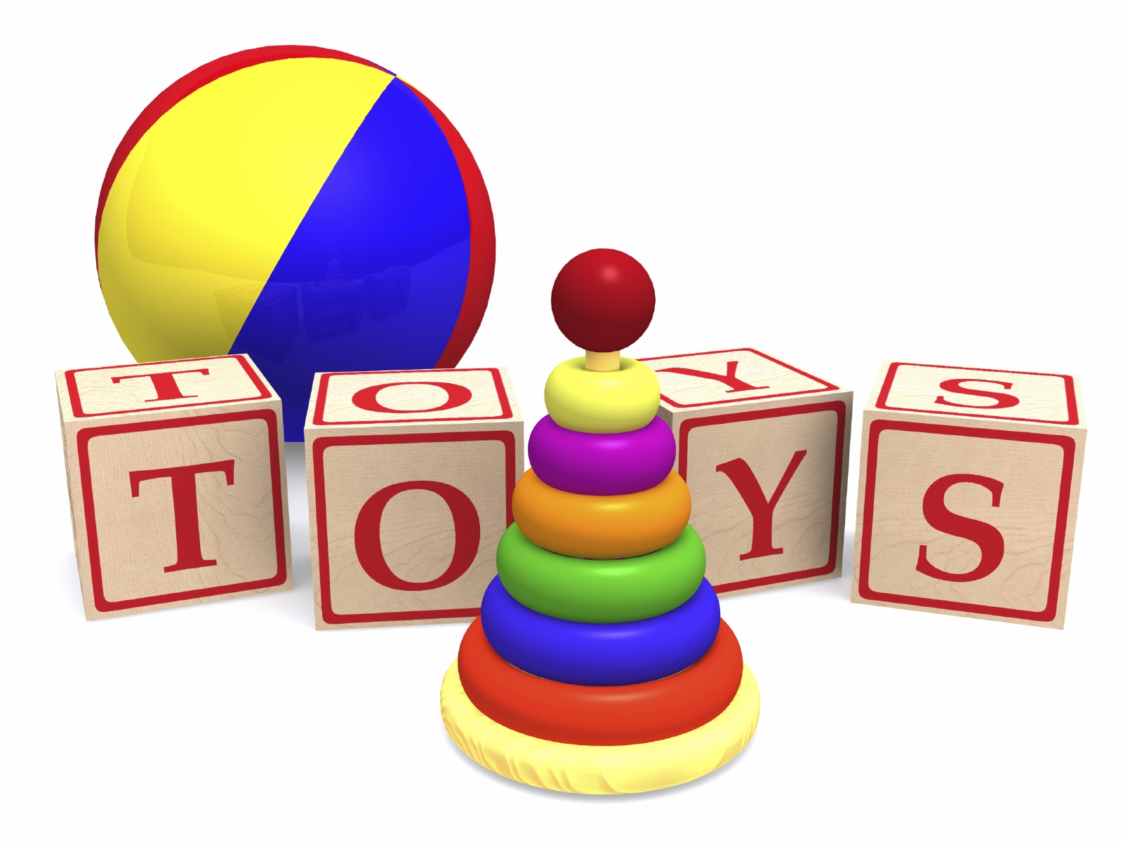 Toys Are Is 118